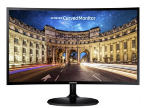 Samsung C27F390 27-Zoll Curved Gaming Monitor