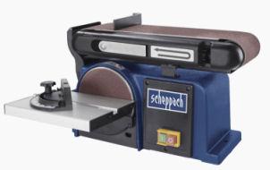 Scheppach BTS900 Band-Tellerschleifer