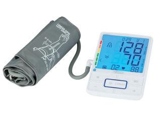 Silvercrest SBM 69 Oberarm-Blutdruckmessgerät