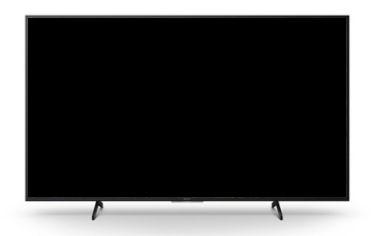Sony KD55X7055BAEP 55-Zoll Ultra-HD Fernseher