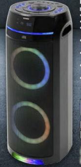 Telefunken BS1026 Bluetooth-Party-Lautsprecher