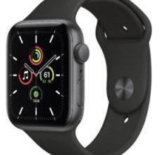 Apple Watch SE Smartwatch
