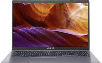 Bild von Real 8.3.2021: Asus D509DA-BR938T 15,6-Zoll Notebook im Angebot