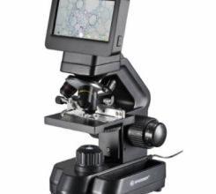 Bild von Bresser Biolux Touch Mikroskop im Angebot bei Aldi Nord 11.1.2021 – KW 2