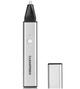 CleanMaxx Ultraschall-Fleckenentferner-Stift