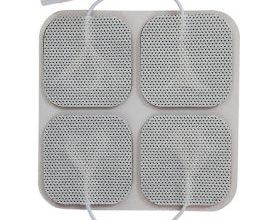 Bild von Curamed TENS-EMS-Massagegerät im Angebot bei Aldi Süd 21.1.2021 – KW 3
