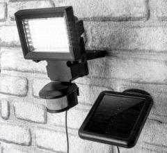 Bild von Duracell Solar LED-Solar-Sicherheitsleuchte im Angebot bei Norma 11.1.2021 – KW 2