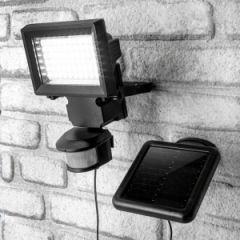 Duracell Solar LED-Solar-Sicherheitsleuchte