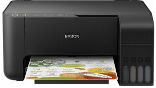 Epson EcoTank ET-2710 Drucker
