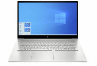 Bild von Aldi Lieferangebot: HP Envy 17-cg1567ng 17,3-Zoll Notebook ab 28.1.2021 – KW 4