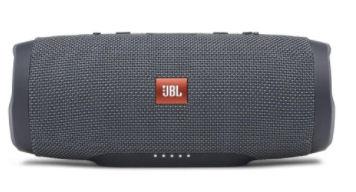 Bild von JBL Charge Essential Bluetooth-Lautsprecher bei Real 11.1.2021 – KW 2
