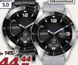 Bild von Jay-Tech SWS11 Smartwatch bei Real 25.1.2021 – KW 4