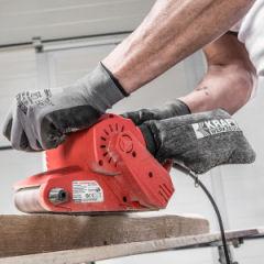 Kraft Werkzeuge Bandschleifer