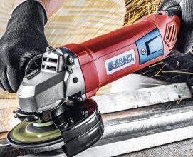 Kraft Werkzeuge Winkelschleifer
