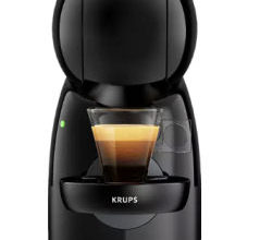 Bild von Netto: Krups KP1A3B Dolce Gusto Piccolo XS Kaffee-Kapselmaschine im Angebot 14.1.2021 – KW 2