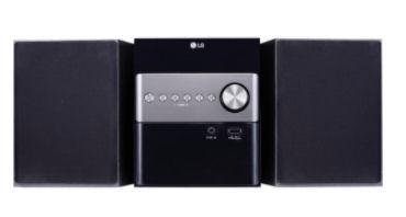 LG CM1560DAB Micro-HiFi-Anlage