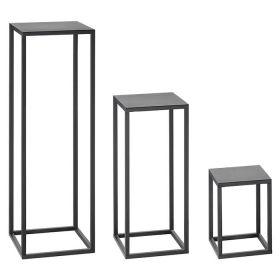 Living Style Metallpodest-Set