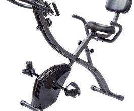 Bild von MediaShop Slim Cycle 3-in-1 Heimtrainer im Angebot bei Kaufland 14.1.2021 – KW 2