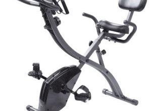 Bild von MediaShop Slim Cycle Heimtrainer bei Real 11.1.2021 – KW 2