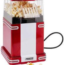 Bild von Princess Popcorn-Maschine 01.292920.01.460 im Angebot bei Kaufland 28.1.2021 – KW 4
