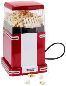 Princess Popcorn-Maschine