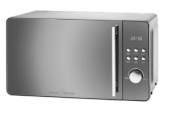 ProfiCook PC-MWG 1175 Mikrowelle mit Grill