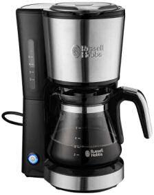 Russell Hobbs Compact Home 24210-56 Mini-Kaffeemaschine