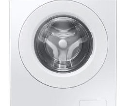 Bild von Samsung WW70T4042EE/EG Waschautomat bei Real 25.1.2021 – KW 4