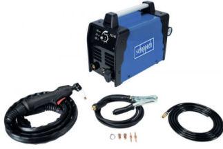 Bild von Scheppach PLC 40 SE Plasmaschneider Special Edition im Angebot bei Norma 13.1.2021 – KW 2