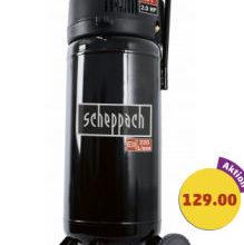 Bild von Penny: Scheppach PVK51 Kompressor im Angebot 14.1.2021 – KW 2