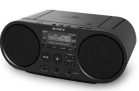 Sony ZS-PS55 CD-Boombox