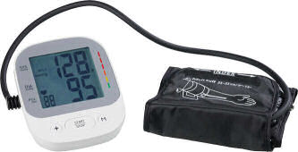 Weinberger 2273 Oberarm-Blutdruckmessgerät