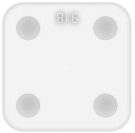 Xiaomi Mi Smart Scale 2 Körperanalysewaage