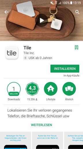 tile-app-installation