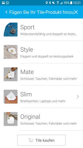 tile-app-modelle