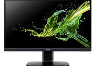 Acer KA240Ybi 23,8-Zoll Full-HD Monitor