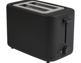 Ambiano Urban Industrial Toaster
