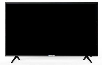 Blaupunkt BS43U3012OEB 43-Zoll Ultra-HD Fernseher