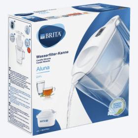 Brita Aluna Wasserfilterkanne
