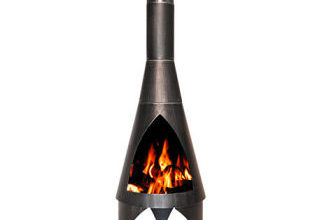 Buschbeck Colorado L Feuerstelle