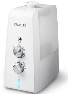 Clean Air Optima CA-602 Luftbefeuchter
