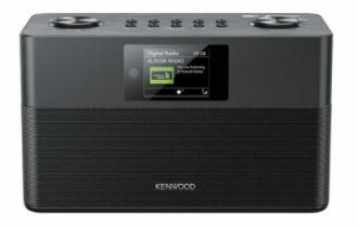 Kenwood CR-ST80DAB Digitalradio