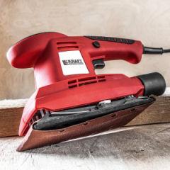 Kraft Werkzeuge Schwingschleifer