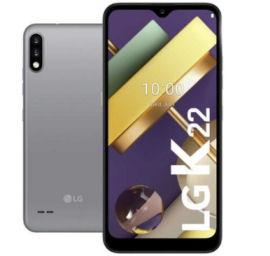 LG K22 K200EMW Smartphone