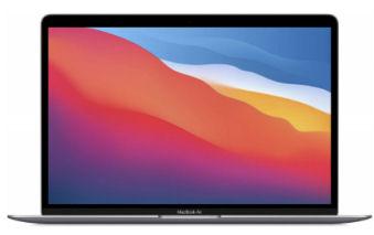 MacBook Air 13 mit Apple M1