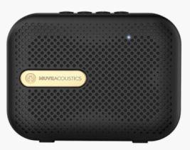 MuveAcoustics Box Bluetooth-Lautsprecher