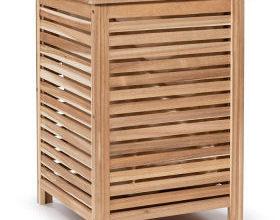 My Living Style Wäschebox Akazie