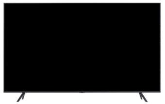 Samsung 43TU7170 43-Zoll Ultra-HD Fernseher