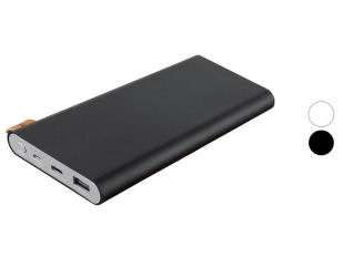 Silvercrest 10000 mAh Powerbank