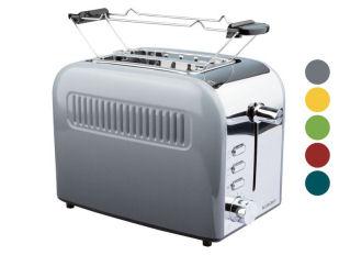 Silvercrest EDS STEC 1000 Toaster